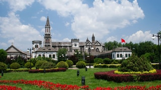 mbbs in china for indian students in shandong university