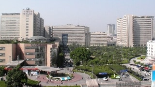 mbbs in china in sichuan university
