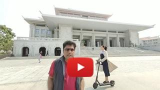 Xiamen University Video from Omkar Medicom