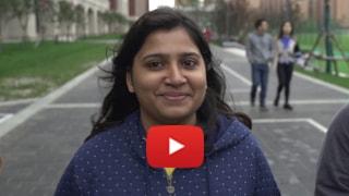 XJTU student of Omkar Medicom
